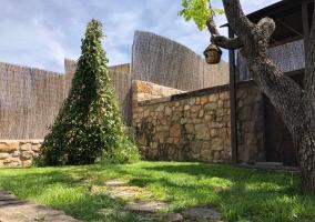 Maison Ohana - Jadraque, Guadalajara