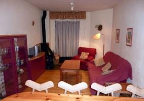 Apartamentos Pleta Bona- Bessiberri 2