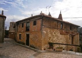 Casa El Dioni