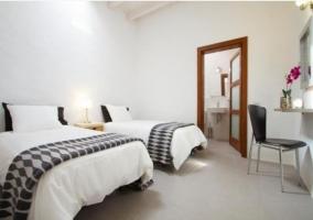 Finca Tiagua- Apartamento Mozaga