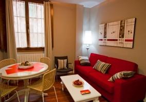 Apartamentos Turísticos Ezcaray- La Argolla