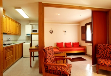 El Porxo- Apartamento - Montseny, Barcelona