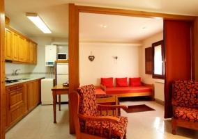 El Porxo- Apartamento