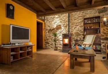 Casa rural La Covacha - Casas Del Abad, Avila