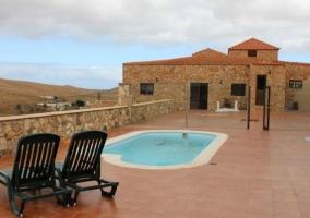 Casa los Reyes - Valle De Santa Ines, Fuerteventura