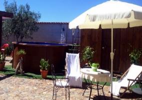 Casa Rural El Cercón de Candelo