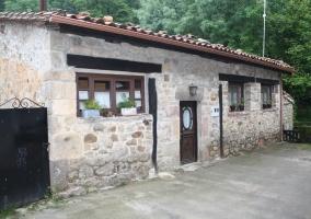 El Horno - La Serna (Iguña), Cantabria