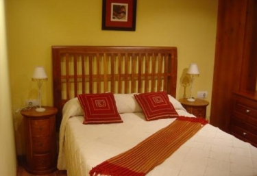 Casa Modesta- Apartamento E - Caunedo (Somiedo), Asturias