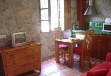 Casa Modesta- Apartamento B - Caunedo (Somiedo), Asturias