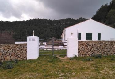 Las Indias - Es Mercadal/el Mercadal, Menorca