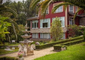 Casa Manoli