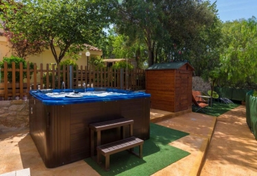 Mas dels Estellers - Apartamentos para 2 personas - San Jorge, Castellon