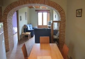 Mas dels Estellers - Apartamentos de 4 y 6 plazas - San Jorge, Castellon
