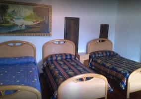 Casa Casariego 2 - Nogueiron, Asturias