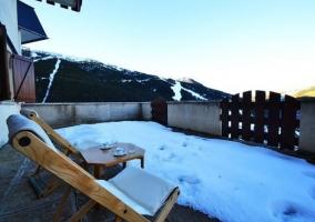o Soldeu - Canillo, Andorra