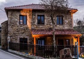 Casa de Aldea El Boje - Ayones (Luarca), Asturias