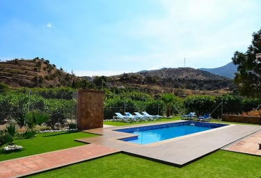 Casa Pepe y Mari - Alora, Malaga