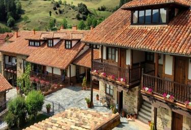 Apartamento 4 La Hacienda de María - Torices, Cantabria