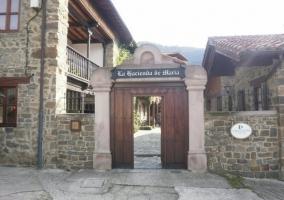 Apartamento 9 La Hacienda de María