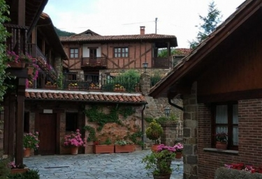 Apartamento 11 La Hacienda de María - Torices, Cantabria