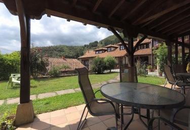 Apartamento 12 La Hacienda de María - Torices, Cantabria