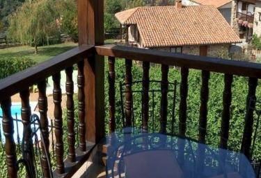 Apartamento 15 La Hacienda de María - Torices, Cantabria