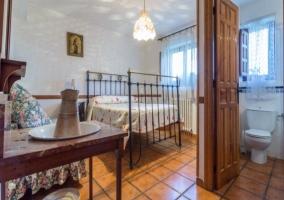 Casa Noguericas I - Archivel, Murcia