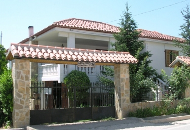 Casa Noguericas III - Archivel, Murcia