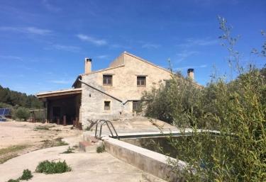 Mas Auguero - Pauls, Tarragona