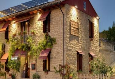 Hostal Rural Txapi-Txuri - Murillo El Fruto, Navarre