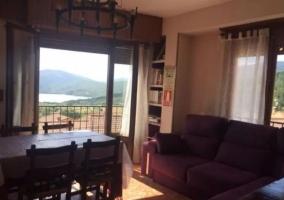 Apartamentos Turísticos Luar - El Rasillo, La Rioja