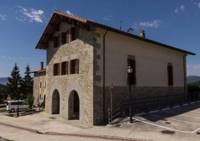 Casa Rural Cortea - Oteiza De La Solana, Navarre