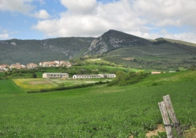 Country Hostels Ollo