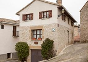 Casa Rural Amillano - Amillano, Navarre