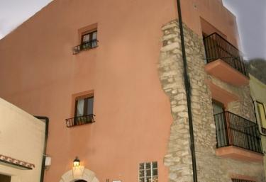 Casa Rural El Planet de Maella - Xert/chert, Castellon
