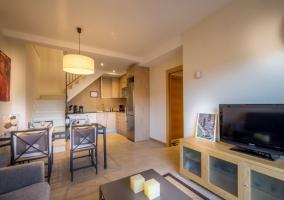 Can Tarongeta - Apartamento 2-3