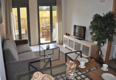 Can Tarongeta - Apartamento B-3 - Palafrugell, Girona