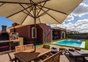Villa Paula - Corralejo, Fuerteventura