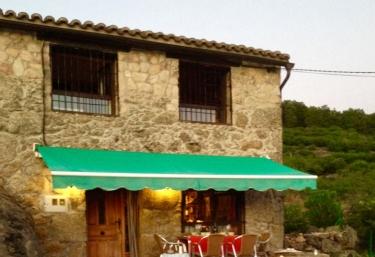Mi Valle Rural- Casa Luna Roja - Cabrero, Caceres