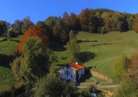 Casa Rural Sastizar - Areso, Navarre