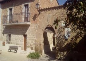 Estudio Villazón - Obanos, Navarre