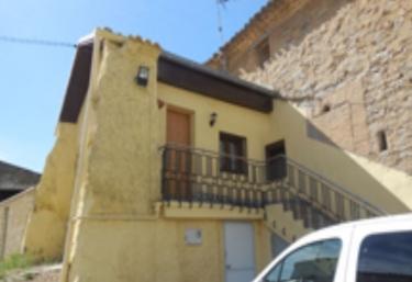 El Convento - Valtierra, Navarre