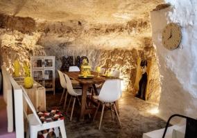 Alojamientos XUQ- Grotta
