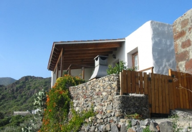 Casa rural La Vista - Los Carrizales, Tenerife