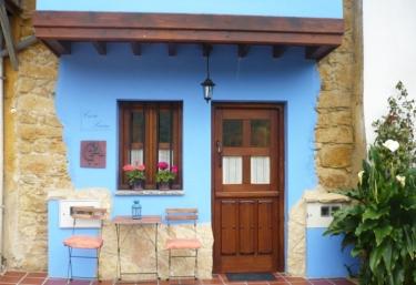 Casa Luisa (Nava) - Nava, Asturias