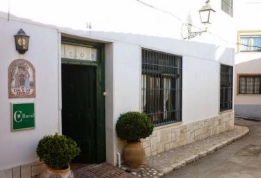 La Casa de las Abuelas - Chinchon, Madrid