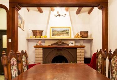 Apartamentos Baronia- Cal Tabola - Falset, Tarragona