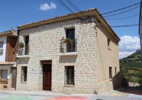 Casa rural Los Montones - Carcelen, Albacete
