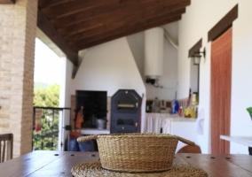 Casa rural El Abuelo Luis - Molinicos, Albacete