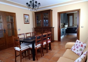 Casa rural Escapada Deluxe - Ossa De Montiel, Albacete